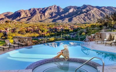 Top 5 Wellness Retreats Around the World