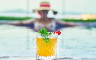 5 Delicious Mocktails for Summer