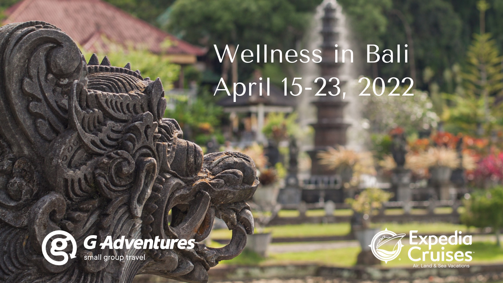 Bali Hosted Journey