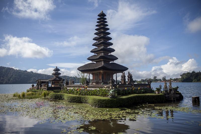 Bali Temple
